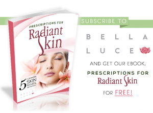 free ebook radiant skin